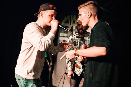 NM i Beatbox 2015