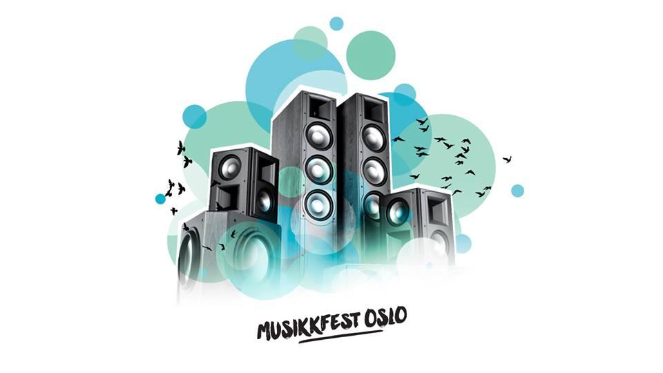 Lyst til å spille på Musikkfest Oslo 2016?